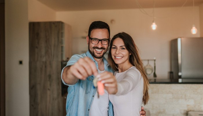 8 Steps to Success as a First-Time Buyer