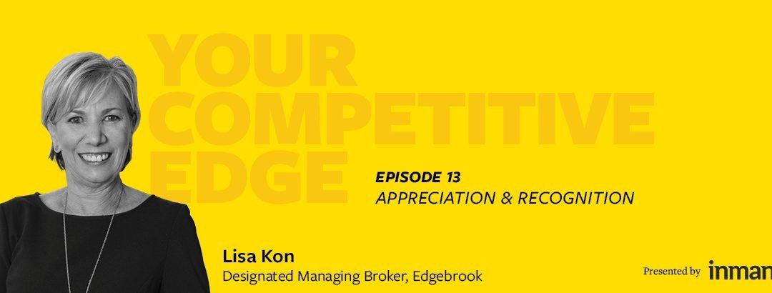 Your Competitive Edge: Fostering a Culture of Appreciation and Recognition