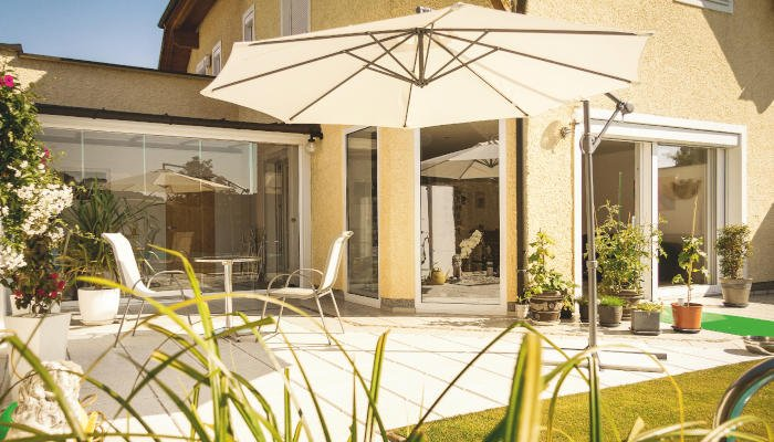 10 Home Improvement Ideas for a Cooler Summer