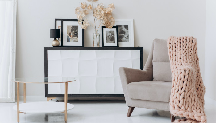 15 Budget-Friendly Ways to Make Any Home Feel More Luxurious