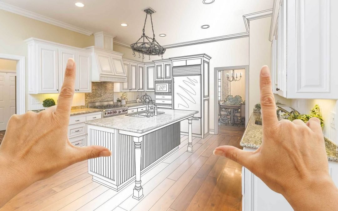 7 Home Renovations to increase your home resale value