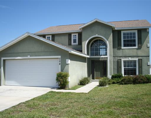 GREAT DEAL – S.E. WINTER HAVEN FORECLOSURE!!!