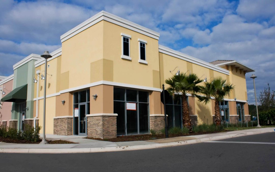 Winter Haven Commerical Real Estate
