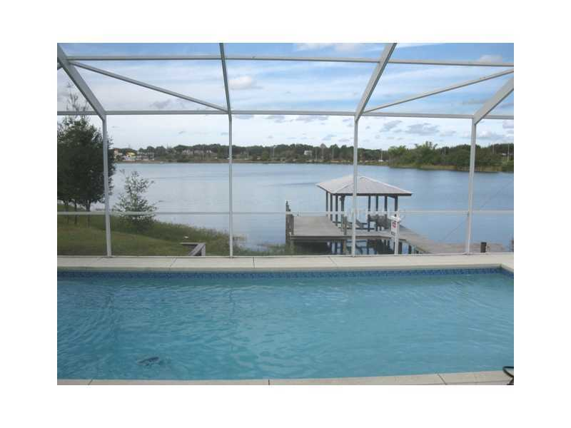 125 Lake Roy Drive – Chain of Lakes Pool Home – Under $300k!!!