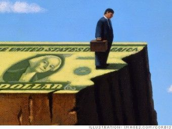 Fiscal Cliff Bill and Real Estate