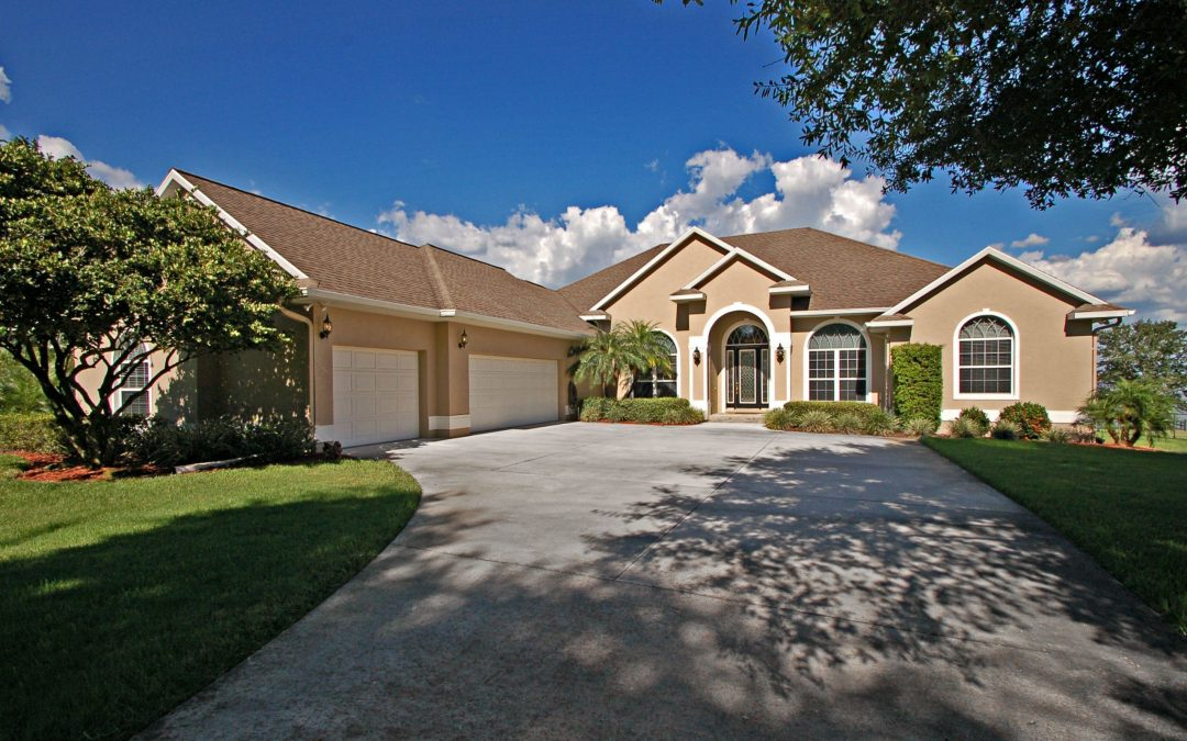 "Number One Realtor in Winter Haven – Lakefront Home Sold in ""1"" Day!!!"