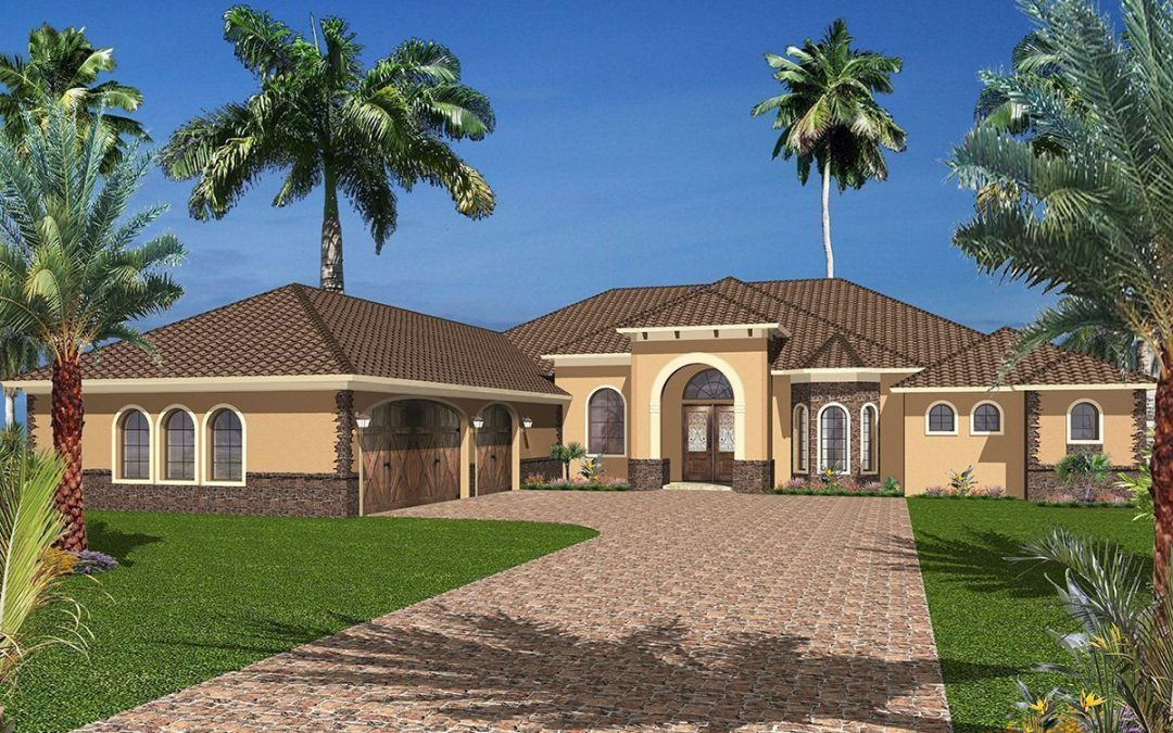 Tuscan Inspired Luxury Offering