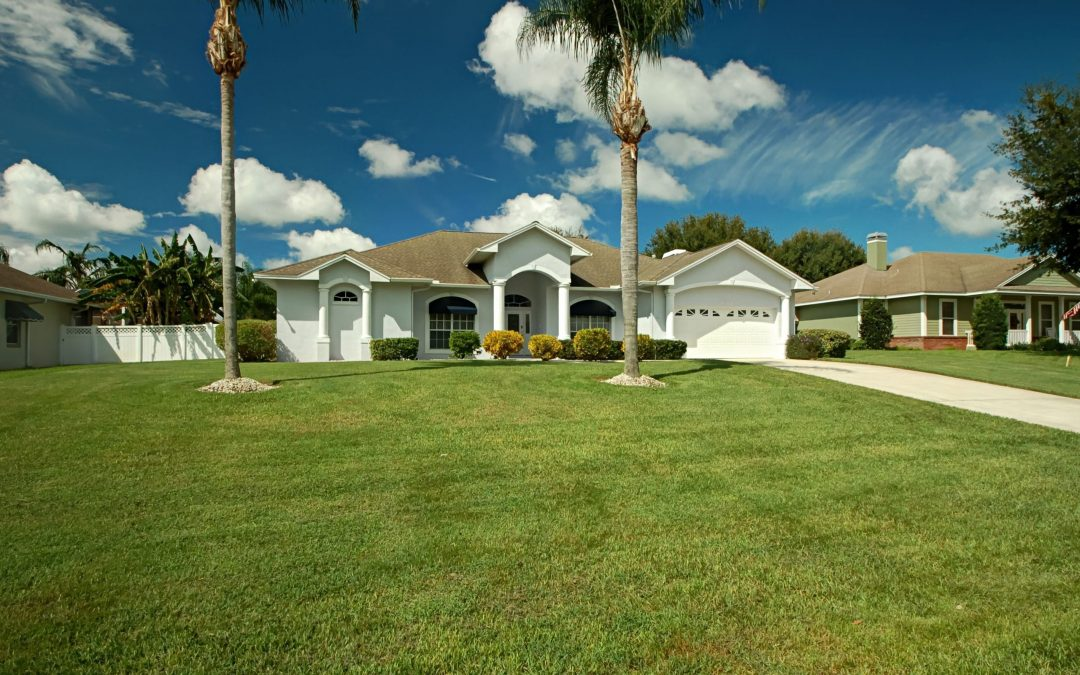 Newly Listed Winter Haven Pool Home in Gated Hart Lake Hills