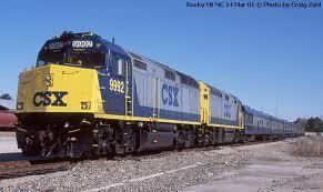 What CSX Means for Winter Haven and Those Living Here