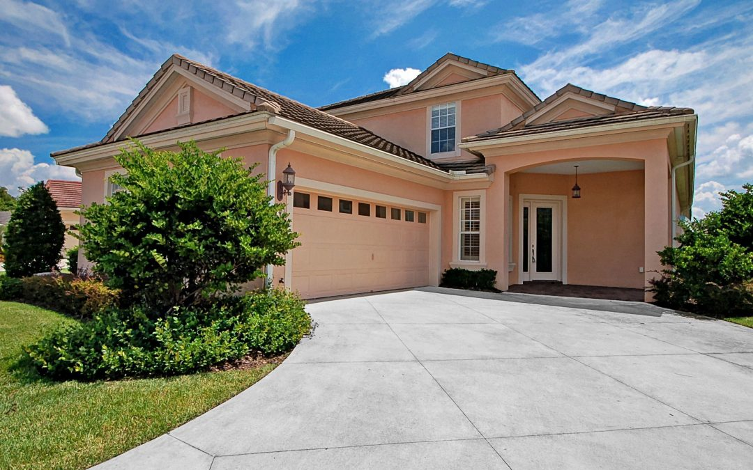 THREE WINTER HAVEN HOMES SOLD THIS WEEK!!!