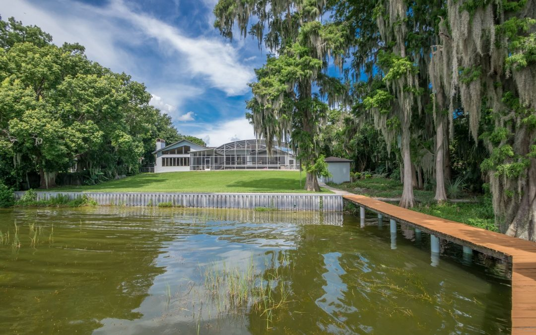 Homes for Sale on Lake Eloise – Winter Haven Florida
