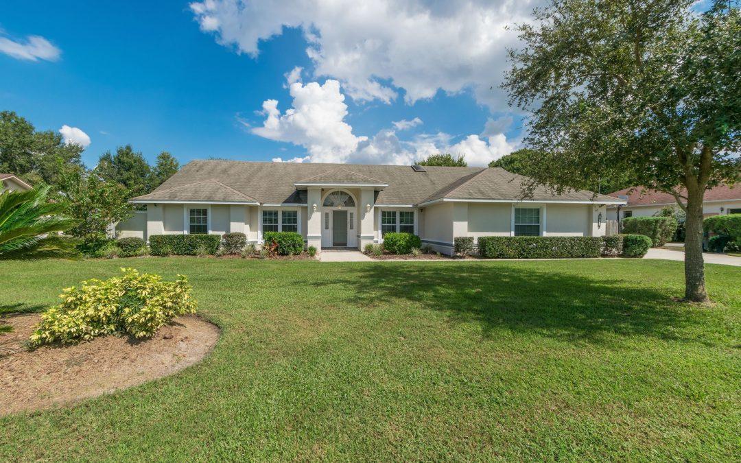 3 Recent Home Sales in Winter Haven Florida