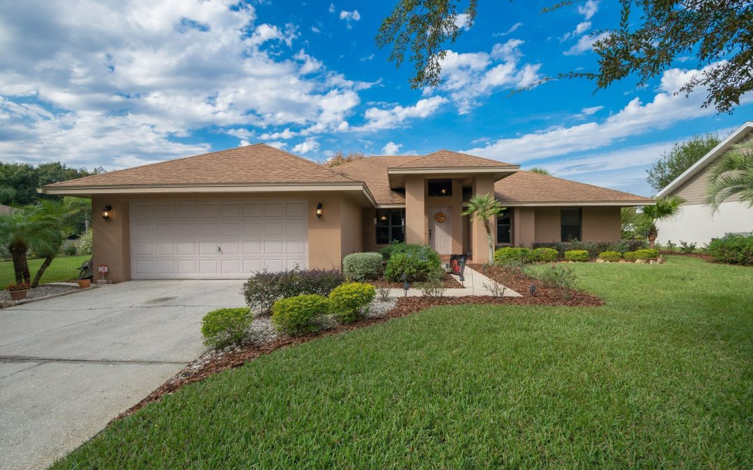 JUST SOLD – 702 Lake Eloise Place – Winter Haven, FL 33884
