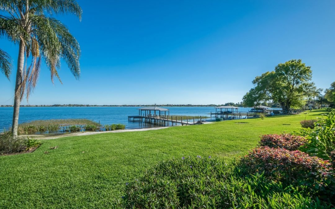 Winter Haven Home Sales for July 2015