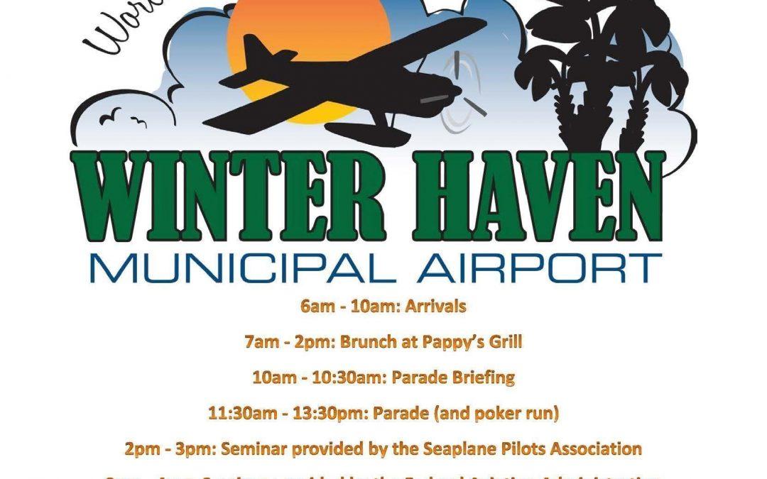 Winter Haven Seaplane Festival