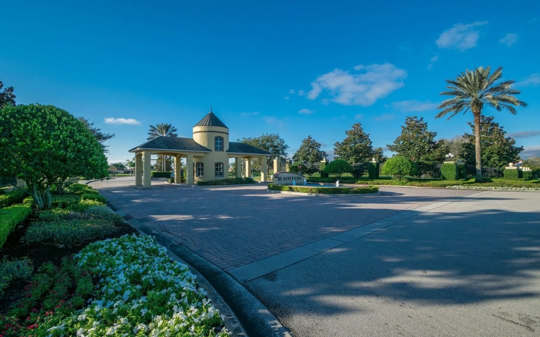 Lake Ashton Homes for Sale – New Listing!!!