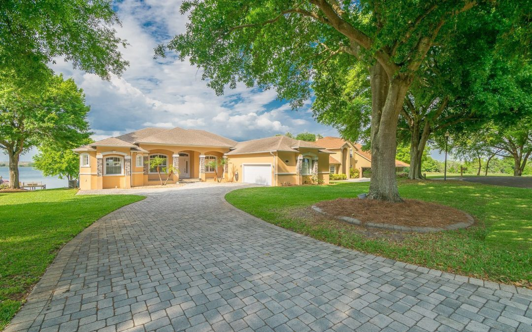 JUST LISTED – LAKE TENNESSEE – AUBURNDALE FLORIDA