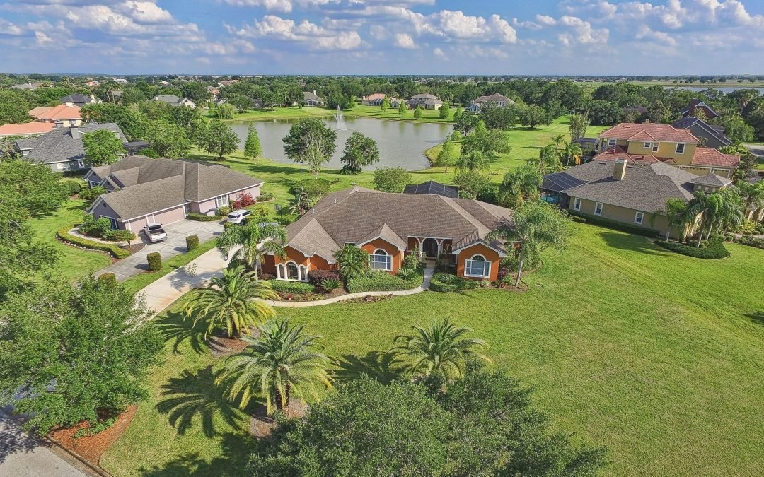 Executive Homes for Sale in Winter Haven