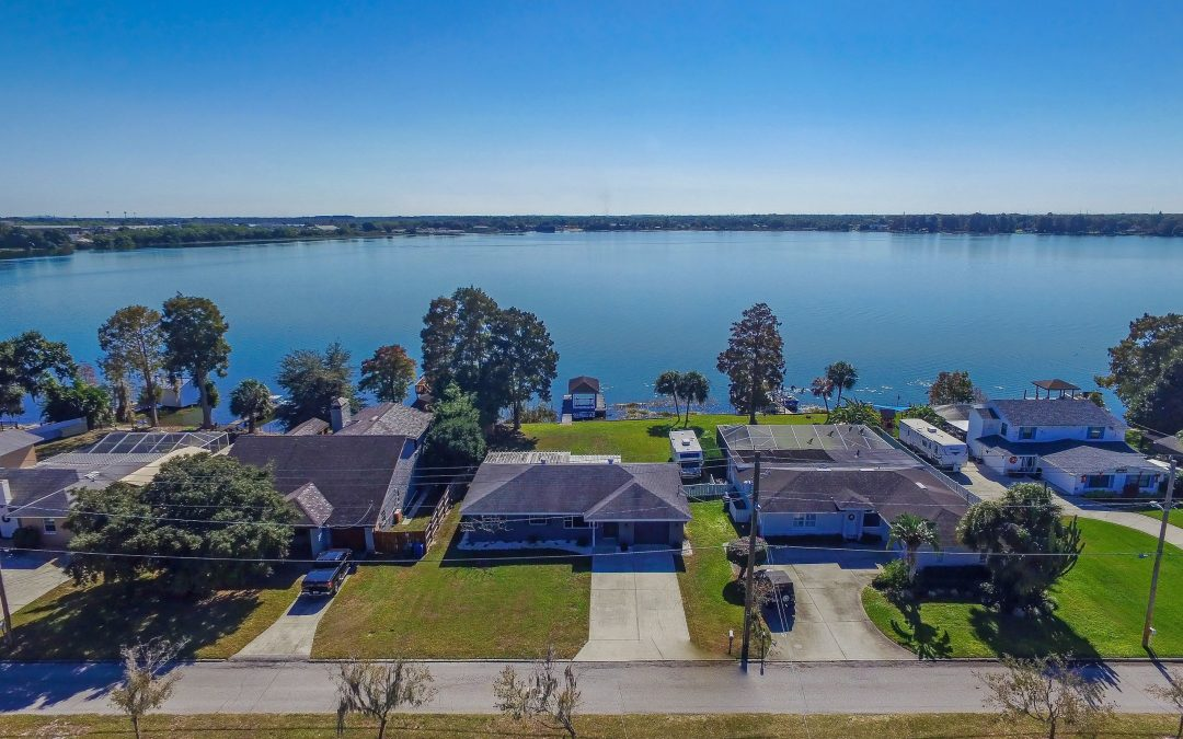 JUST LISTED: 1480 N Lake Shipp Drive – Chain of Lakes