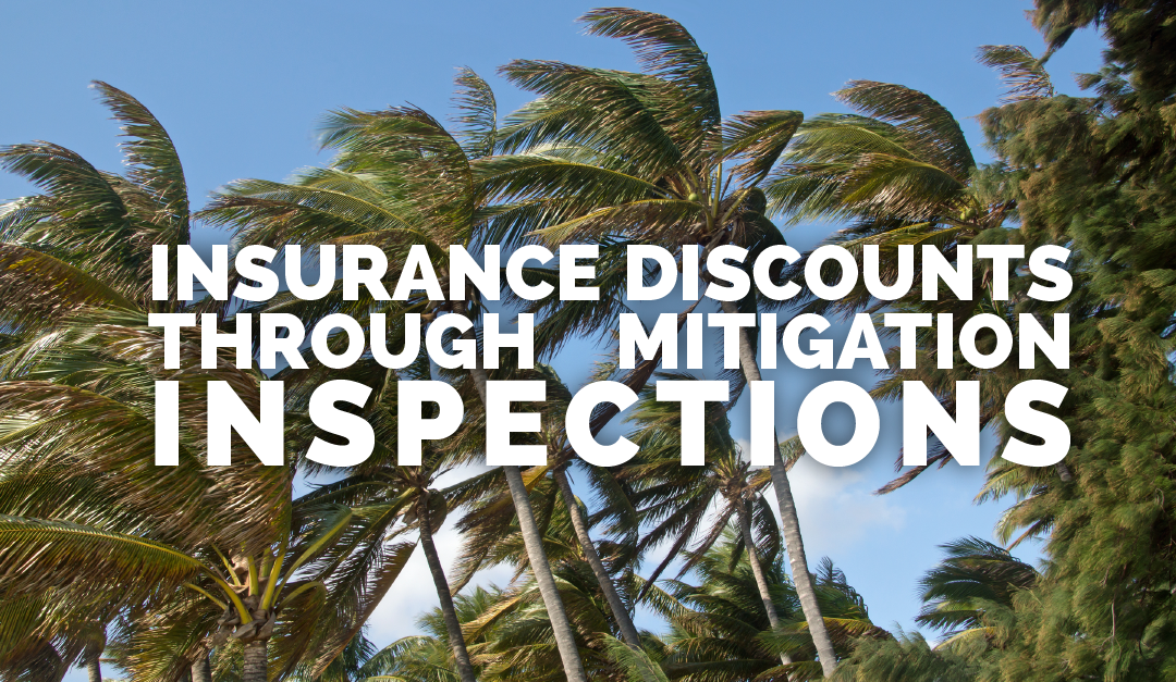 Get A Wind Mitigation Report and Save Big