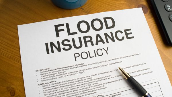 Flood Map Changes Ease Flood Insurance Needs