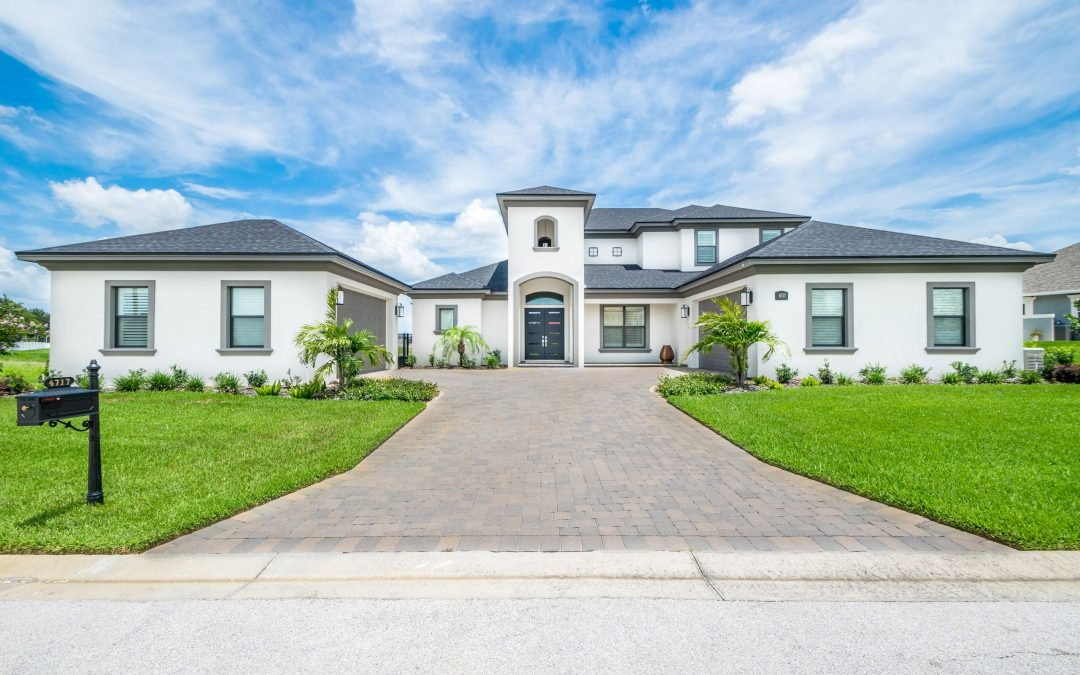 Just Listed: 4717 Emerald Palms Ct – Winter Haven, FL 33884