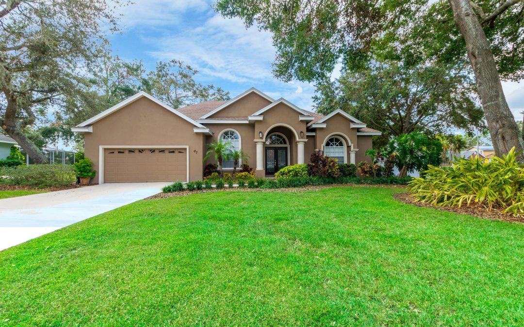 JUST LISTED: 47 Harbour Estates Drive – Winter Haven, Florida