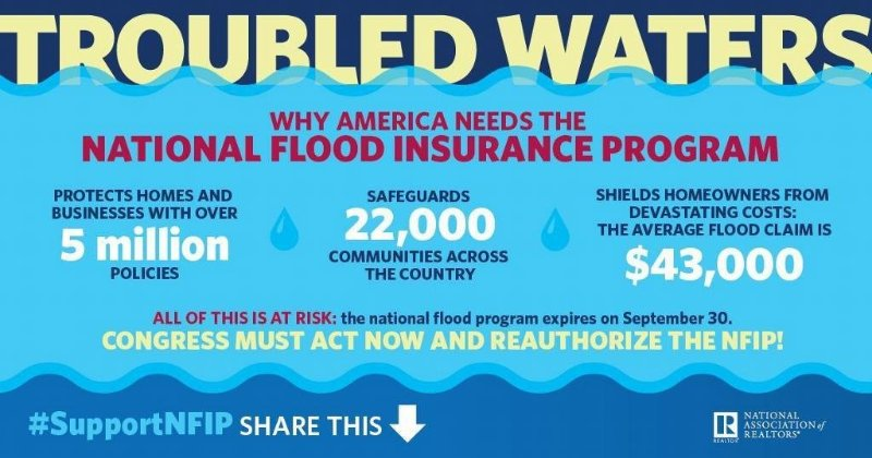 Save the National Flood Insurance Program