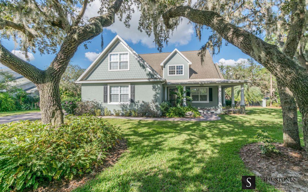 JUST SOLD: 2606 Wyndsor Oaks Way – Winter Haven, FL