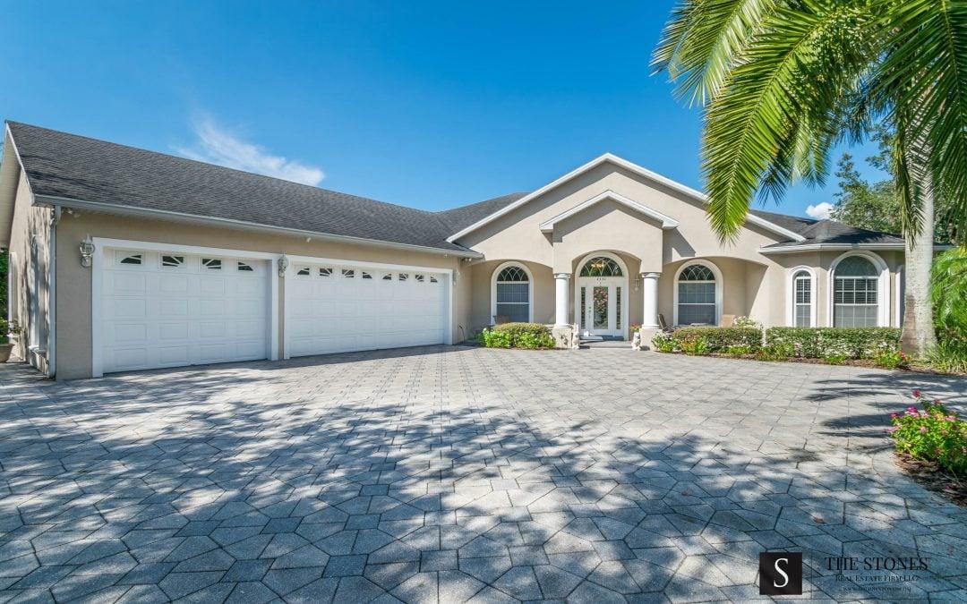 JUST SOLD: 4330 Duck Down Lane – Winter Haven, FL