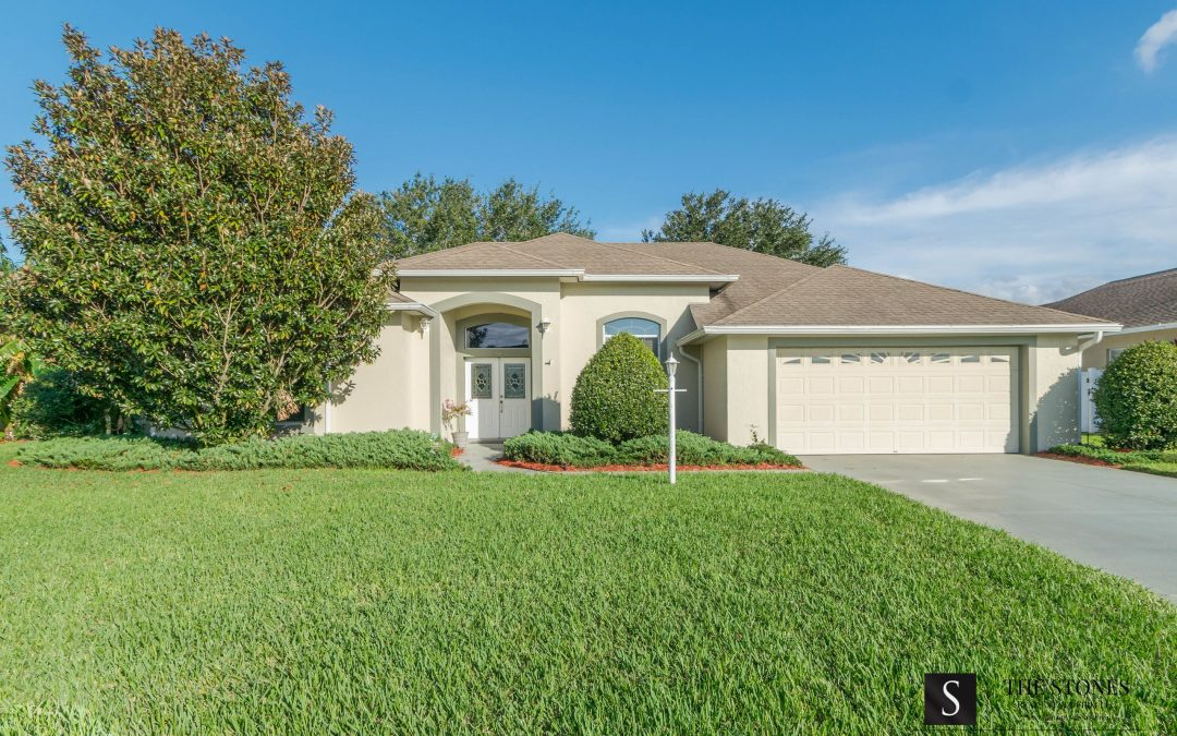 JUST SOLD: 288 Ruby Lake Lane – Winter Haven, FL