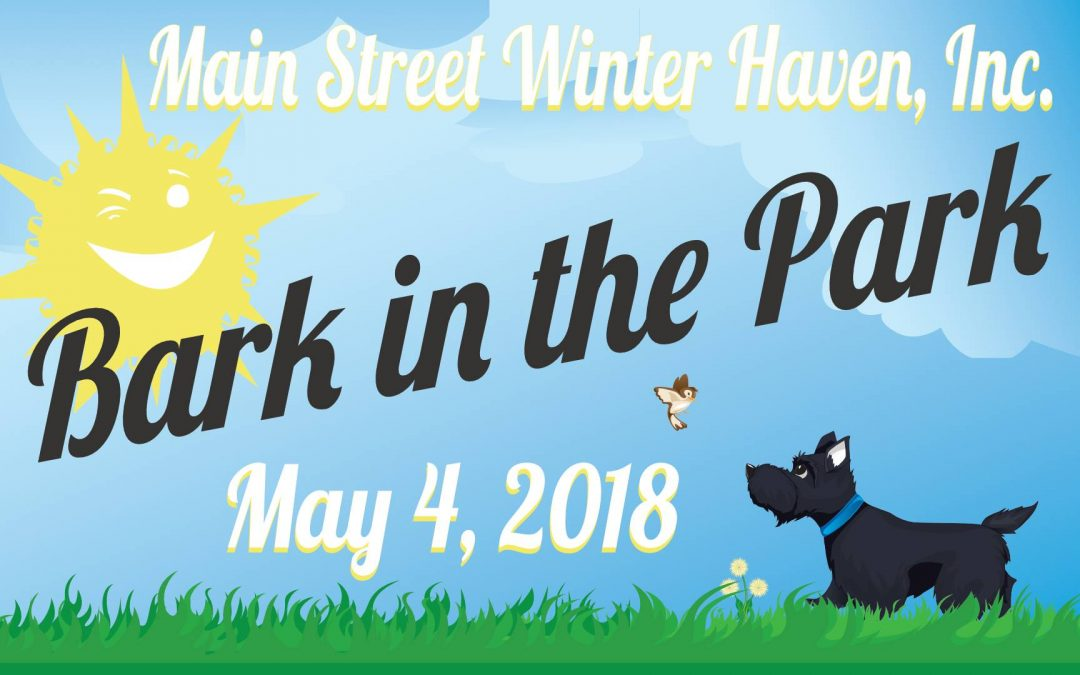 Bark in the Park – Winter Haven