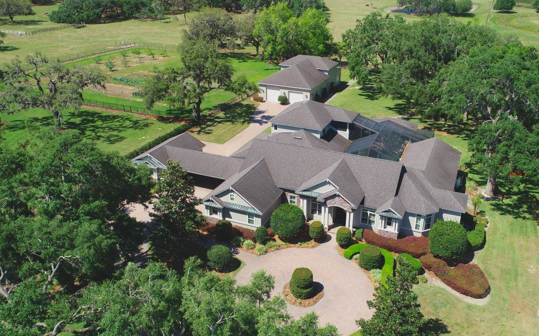 Luxury Home for Sale on the Outskirts of Bartow and Lakeland