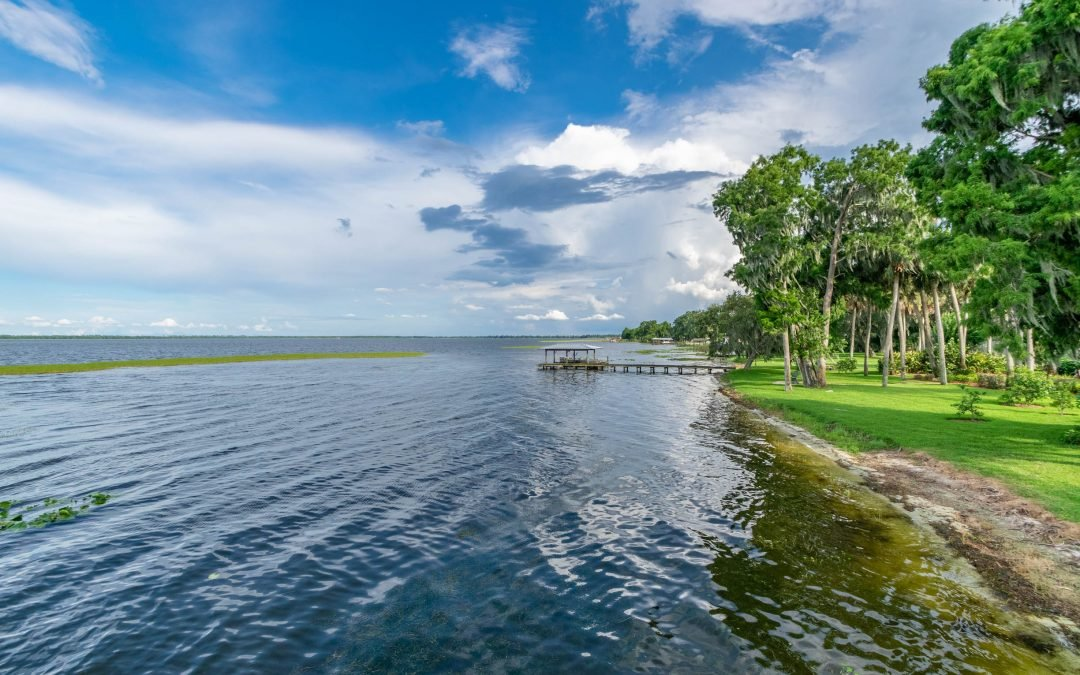 Just Sold: 5536 Lakeside Drive, Lake Wales, FL 33898