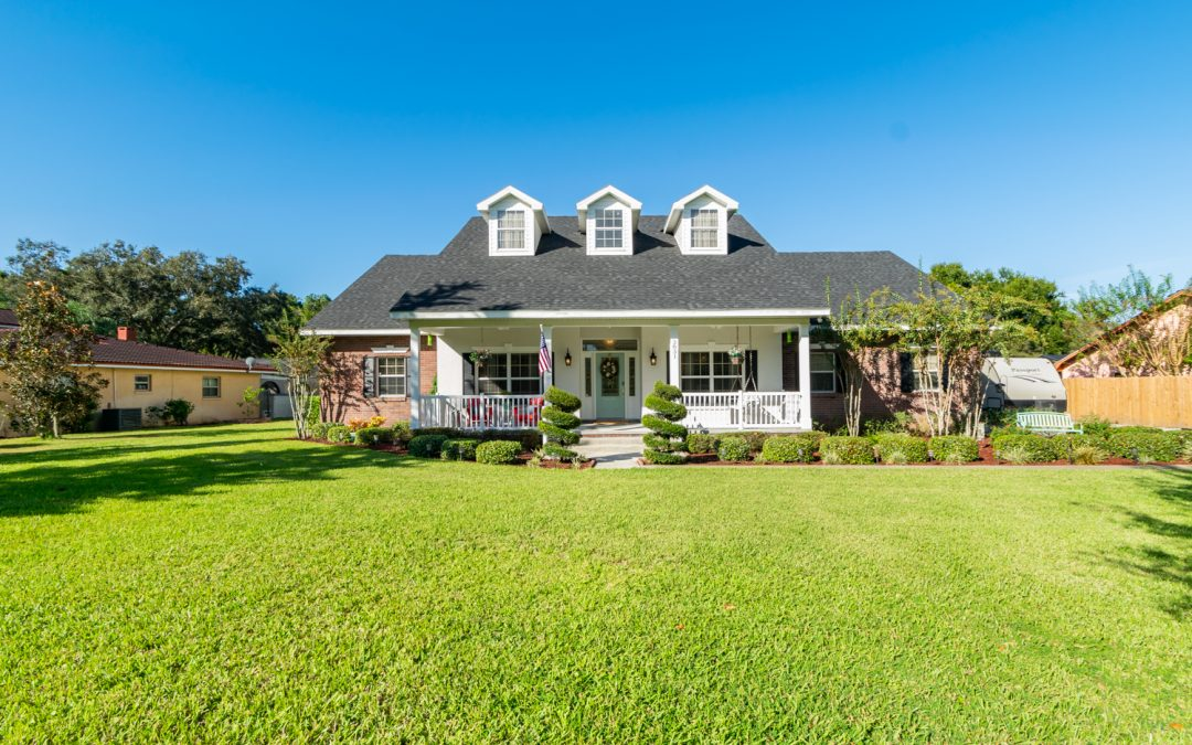 Just Sold: 3831 Gaines Drive, Winter Haven, FL 33884