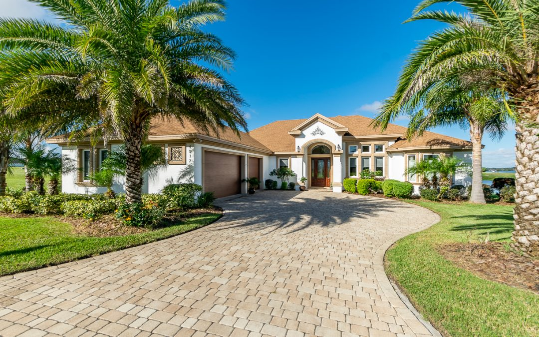 4512 Emerald Palms Drive, Winter Haven, FL 33884