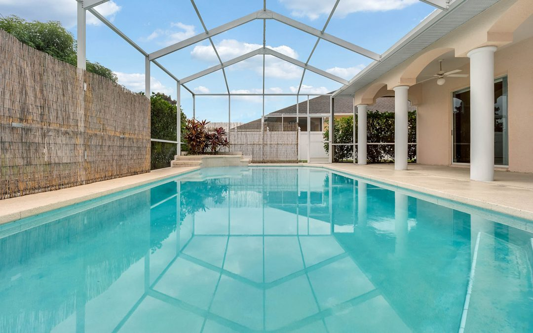 New Home Listing: 417 Ruby Lake Place, Winter Haven, FL 33884