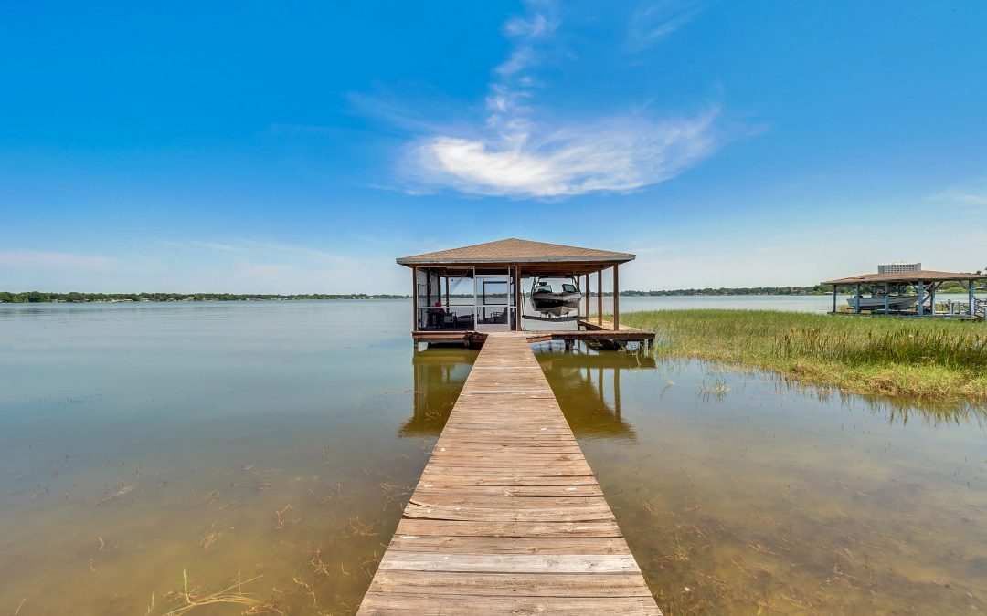 JUST LISTED: 1452 S Lake Howard Drive – Winter Haven Chain of Lakes