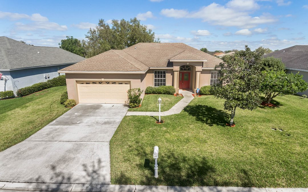 JUST SOLD: 400 Terranova Street, Winter Haven, FL 33884