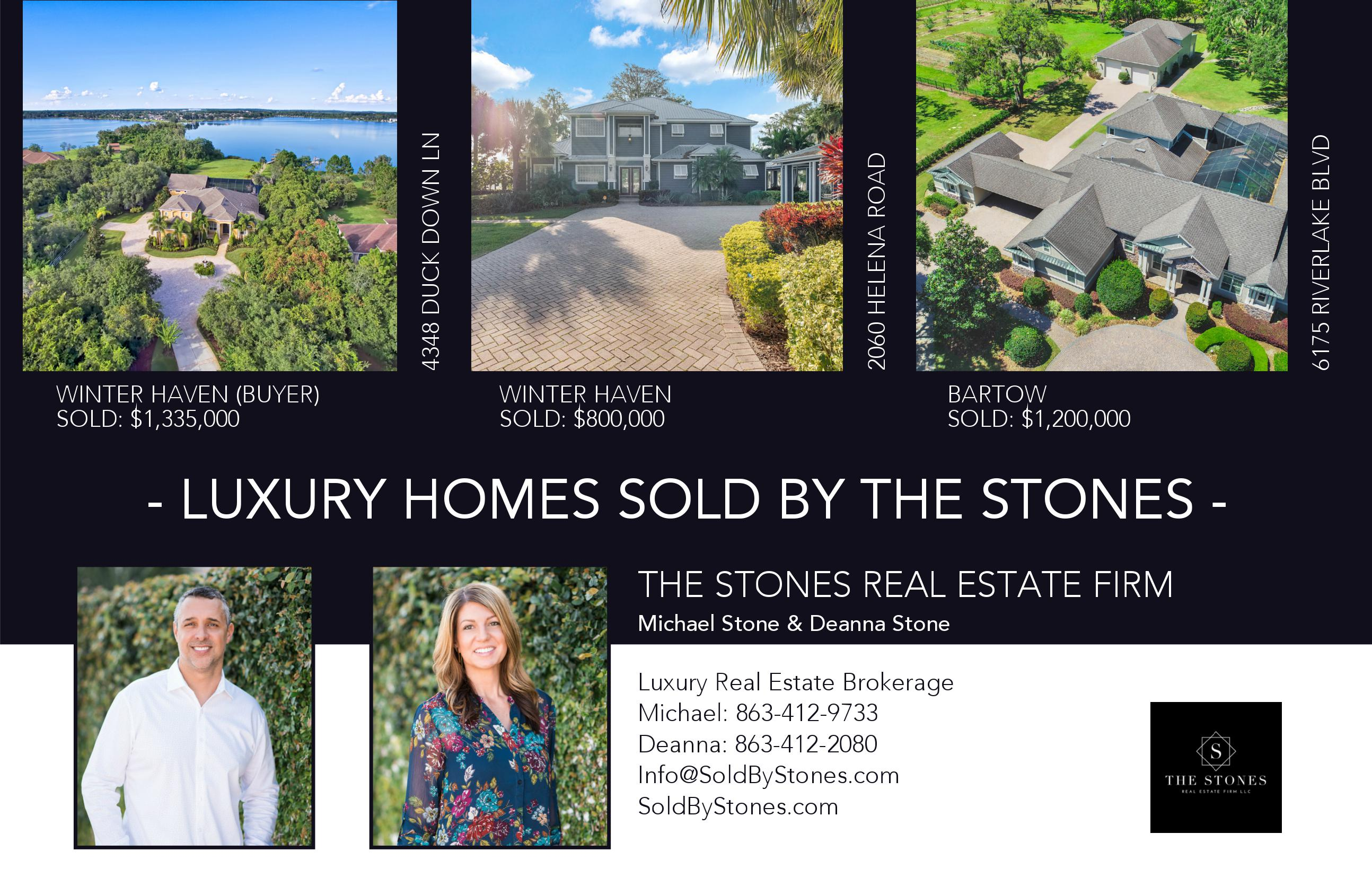 Luxury Realtor in Winter Haven