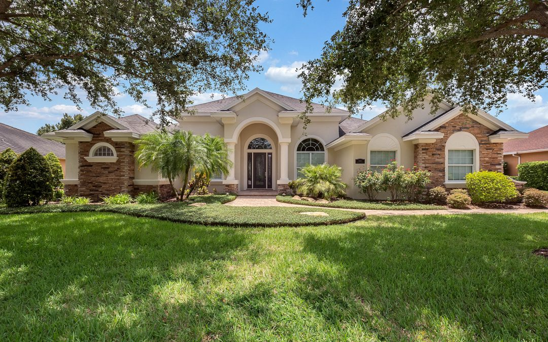LISTED FOR SALE: 9457 Waterford Oaks in Winter Haven Florida
