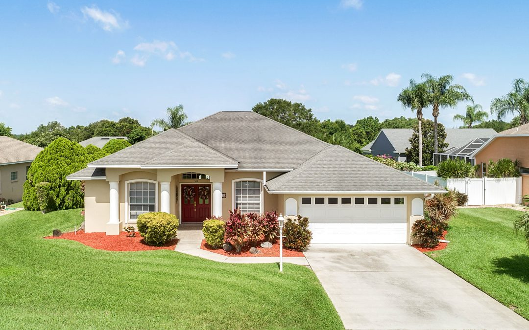 JUST SOLD: 132 Ruby Lake Drive, Winter Haven, FL 33884