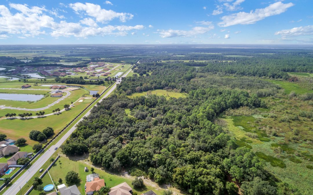JUST LISTED: Land for Sale in Winter Haven – 2.94 Acres
