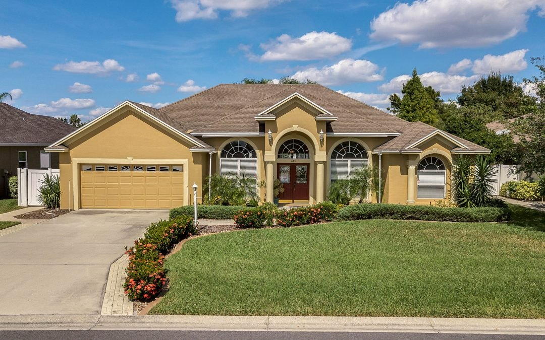 JUST LISTED: 310 Ruby Lake Lane, Winter Haven, FL 33884