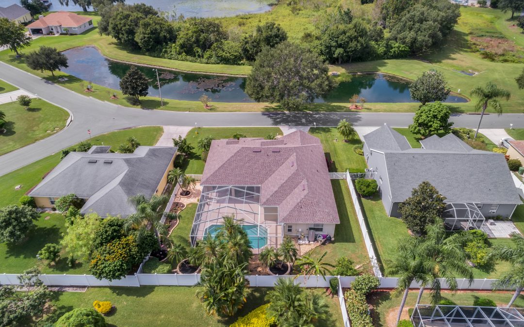 JUST LISTED: 207 Ruby Lake Lane, Winter Haven, FL 33884