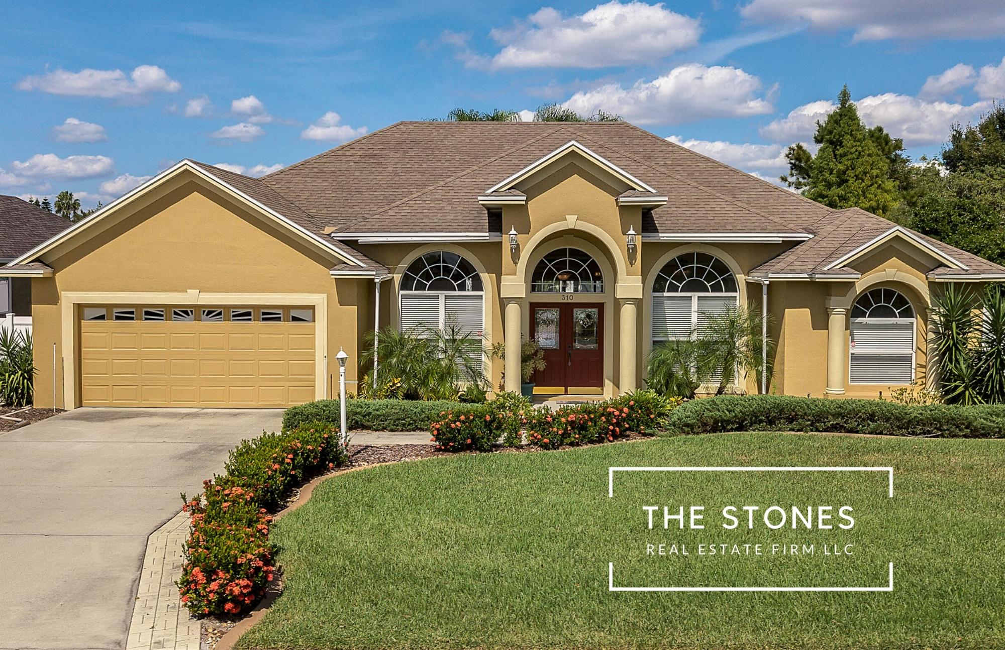 sold home 310 ruby lake lane winter haven