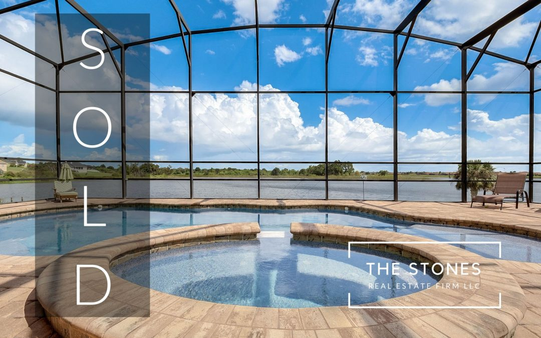 JUST SOLD: 652 Hart Lake Drive, Winter Haven, FL 33884