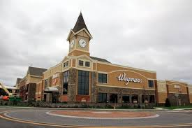 Wegmans Grocery Store Coming to Cary