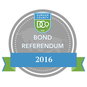 Durham Bond Referendum: What Residents Need to Know