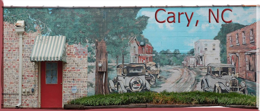 Where's the Best Place to Live in North Carolina?